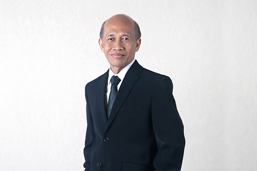 Ir. Bambang Sutiarso